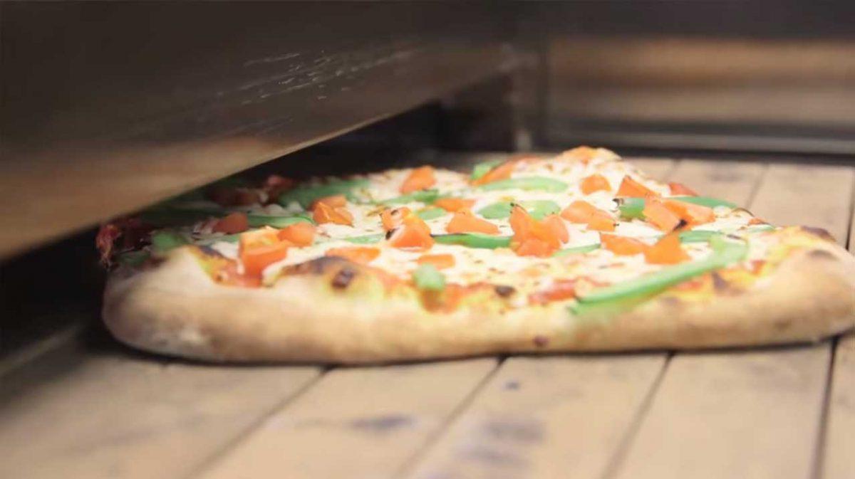 Pizza: Buscando la excelencia